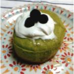 ふわふわ青汁ホットケーキ